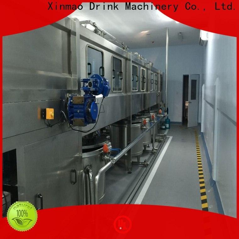 latest liquid filling machine bottle for business for water bottle