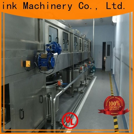Xinmao pure automatic pet bottle filling machine manufacturers for factory