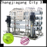 Xinmao water water treatment equipment manufacturers for mineral water