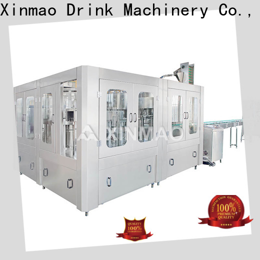 automatic aseptic juice filling machine bottle factory for mango juice
