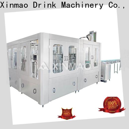 automatic aseptic juice filling machine bottle factory for mango juice