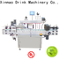 Xinmao introduction sleeve labeling machine suppliers for water bottle