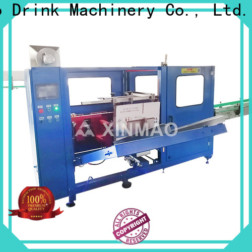 automatic carton box taping machine sealing supply for carton box