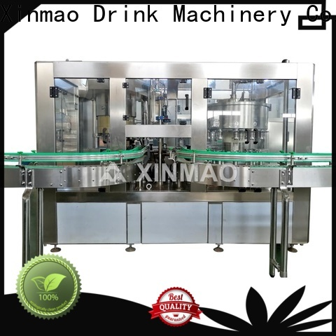 automatic juice filling plant filling for business for mango juice