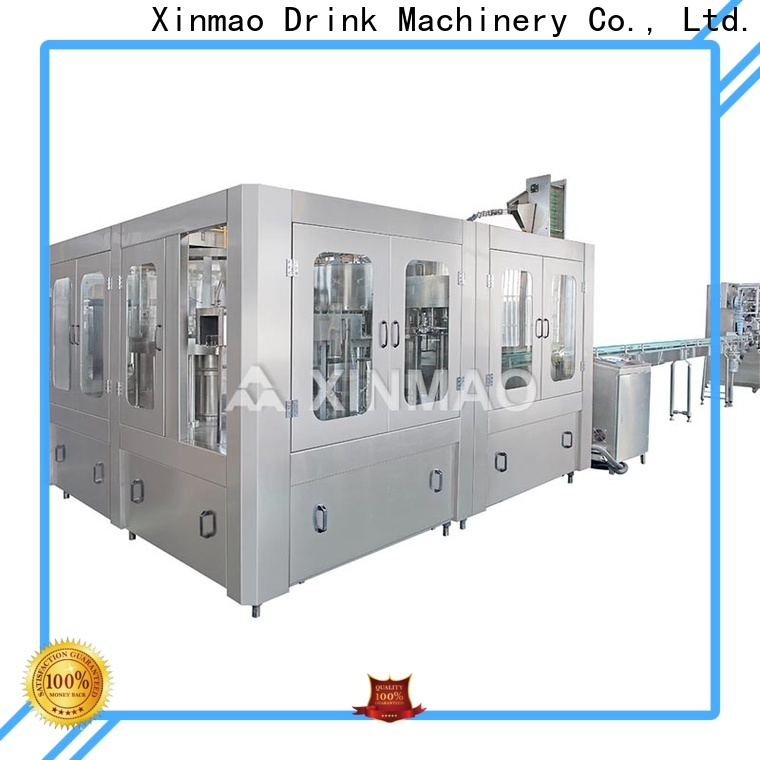 high-quality jar packing machine water suppliers for water bottle