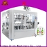 Xinmao production beer bottling equipment supply for beer can