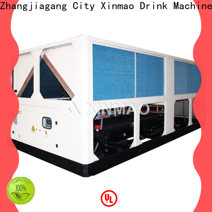 Xinmao top natural juice production line manufacturers for soft drink