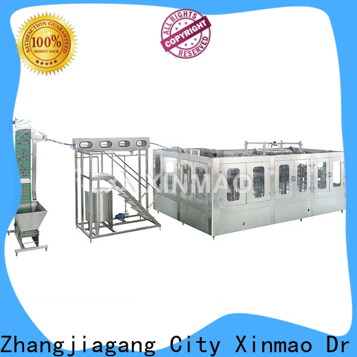 automatic soda bottle packaging machine bottled supply for soda