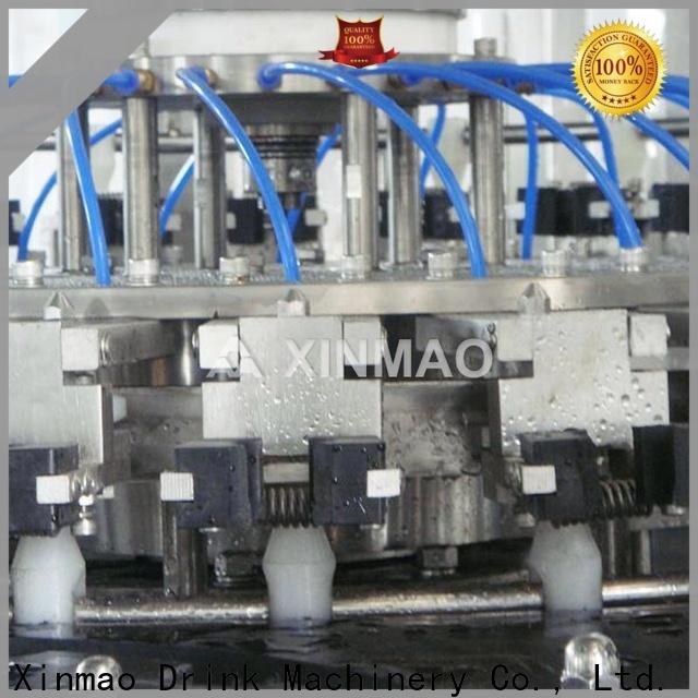 Xinmao bottled wine bottling equipment for sale factory for wine