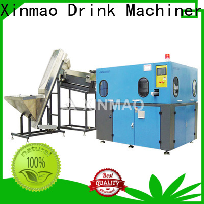 New fully automatic pet blowing machine automatic factory for bottle