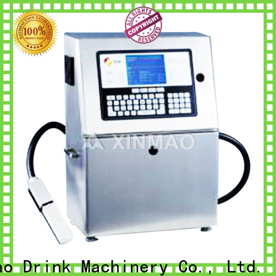 top laser expiry date printing machine date suppliers for plastic bag