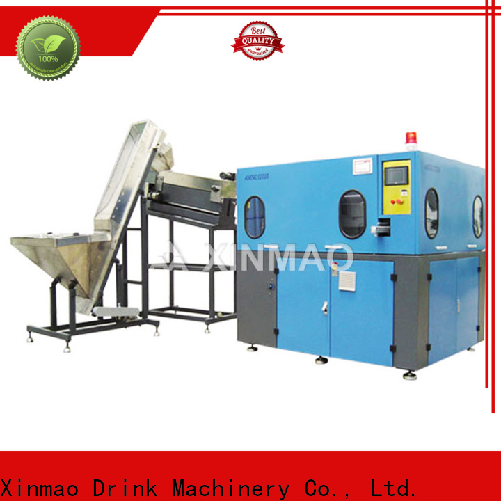 latest fully automatic pet bottle blowing machine fully manufacturers for bottle