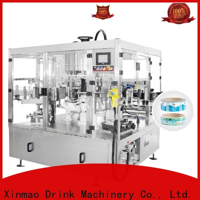 best mineral water bottle labeling machine automatic factory for water bottle