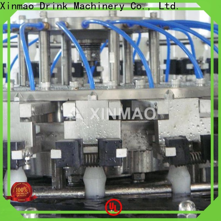 Xinmao wholesale wine bottling machine suppliers for wine