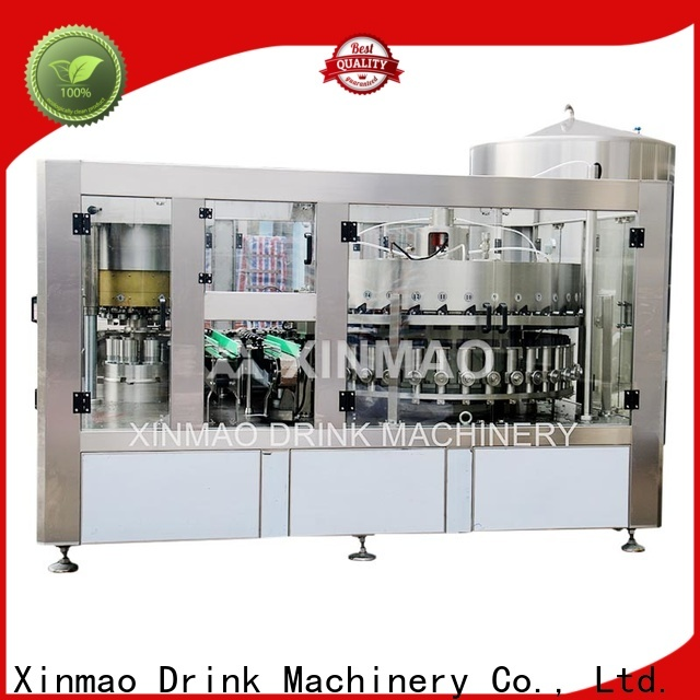 New carbonated beverage machine beverage company for soft drink