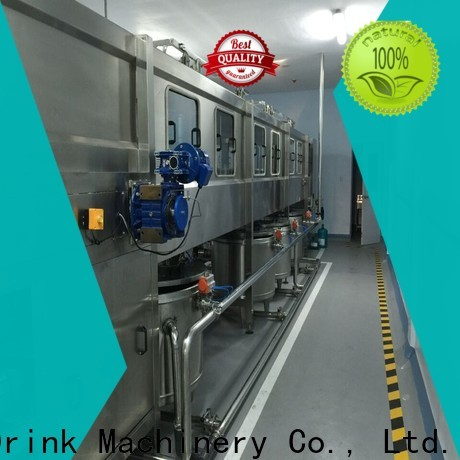 Xinmao high-quality 1 liter bottle filling machine manufacturers for factory