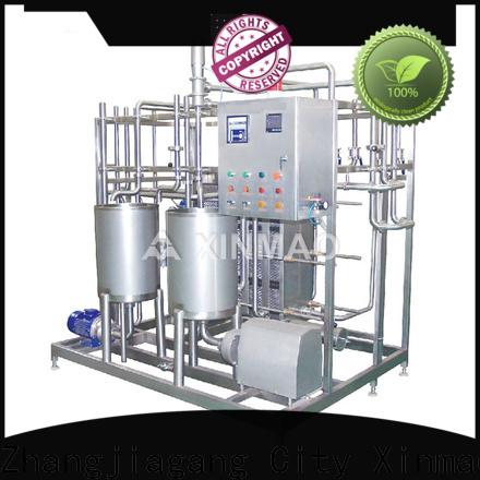 Xinmao custom beverage blending system supply for beverage