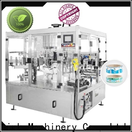 Xinmao sleeve mineral water bottle labeling machine for sale for water bottle