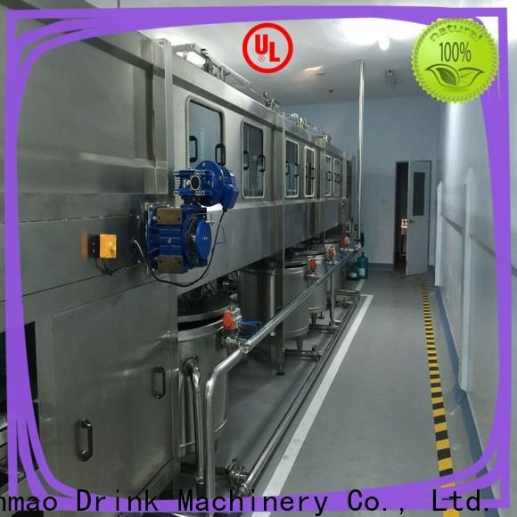 Xinmao New 15ml bottle filling machine for sale for pet bottle