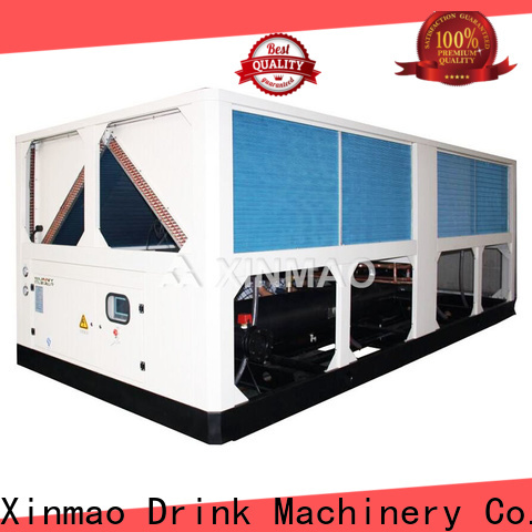 Xinmao steam commercial fruit juice making machine factory for beverage
