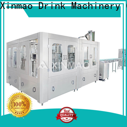 high-quality small scale juice bottling equipment filling company for fruit juice