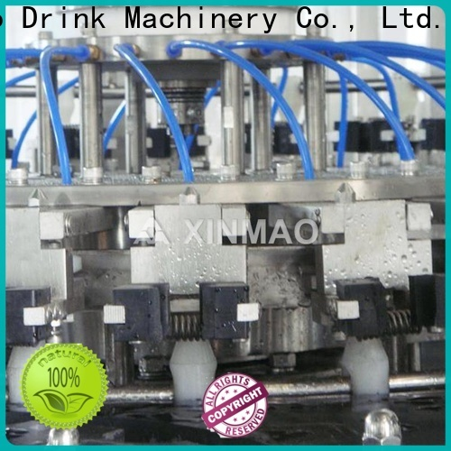 Xinmao introduction wine bottle filling machine for sale for wine bottle