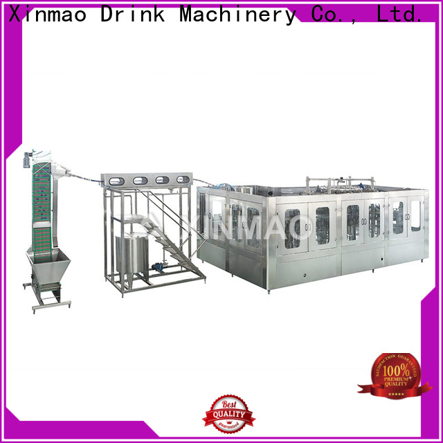 Xinmao custom mango juice machine company for juice