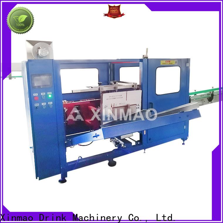 latest china packing machine sealing supply for carton box