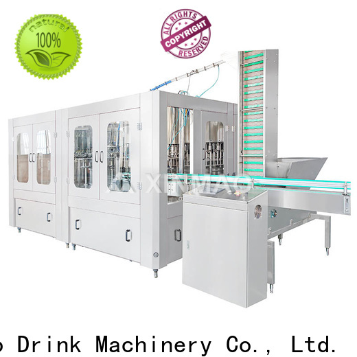 Xinmao wholesale soft drinks machine manufacturers for carbonated drink