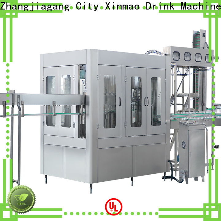automatic fill water bottle machine suppliers for mineral water