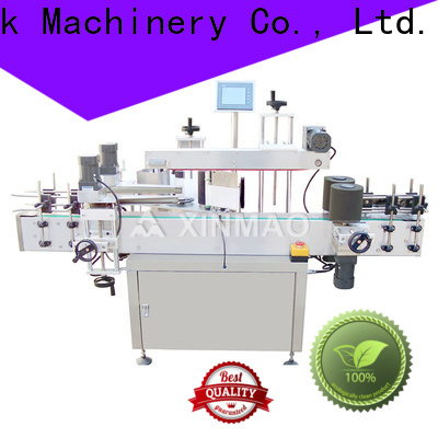 wholesale automatic bottle labeler machine selfadhesive suppliers for factory