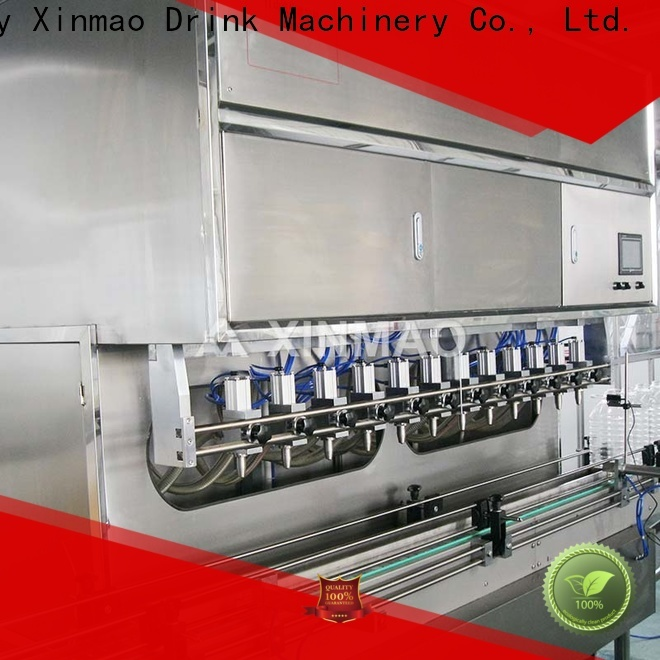 high-quality olive oil bottle filling machine filling company for condiments