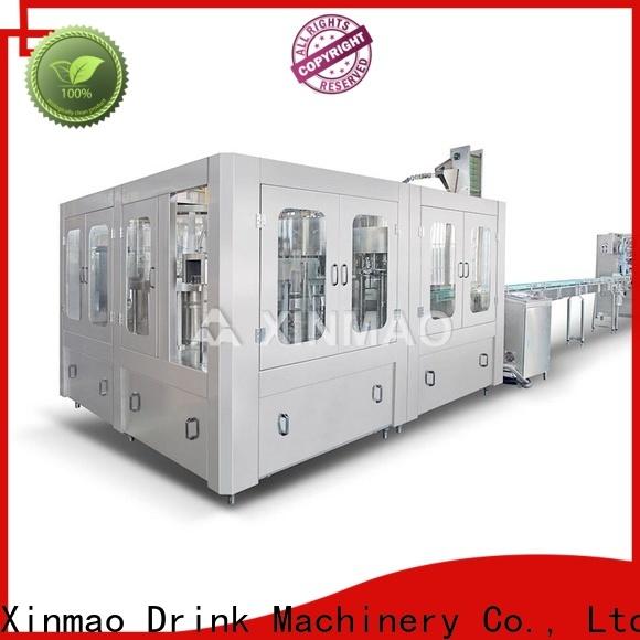Xinmao New buy alkaline water machine suppliers for factory