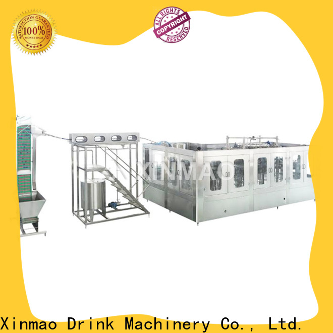 Xinmao top water alkaline and ionizer suppliers for factory