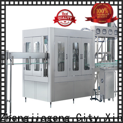 Xinmao automatic bottling lines for sale suppliers for pet bottle
