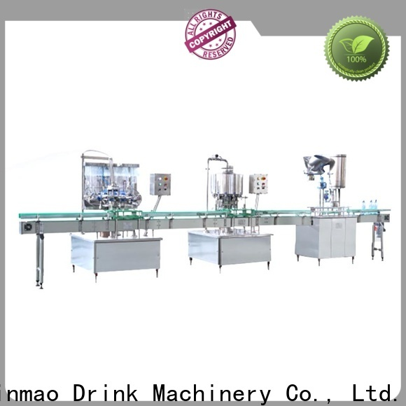 Xinmao 5l pet bottle machine manufacturer for sale for water bottle