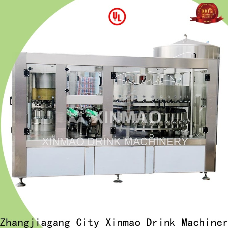 automatic soda bottling equipment drink manufacturers for soft drink
