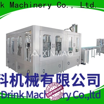 Xinmao wholesale plastic bottle making machine suppliers for mineral water