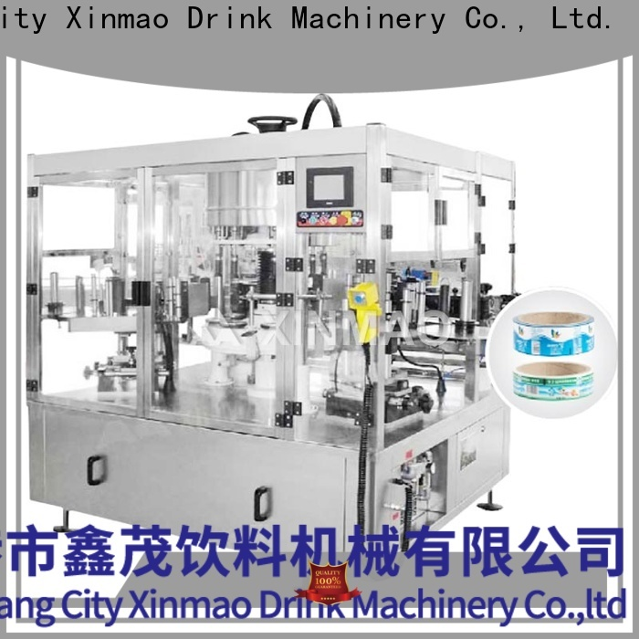 wholesale bottle labelers machine for business for plastic bottles