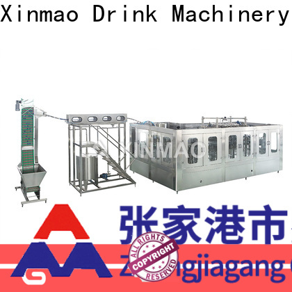 Xinmao latest how to bottle juice for sale company for tetra juice