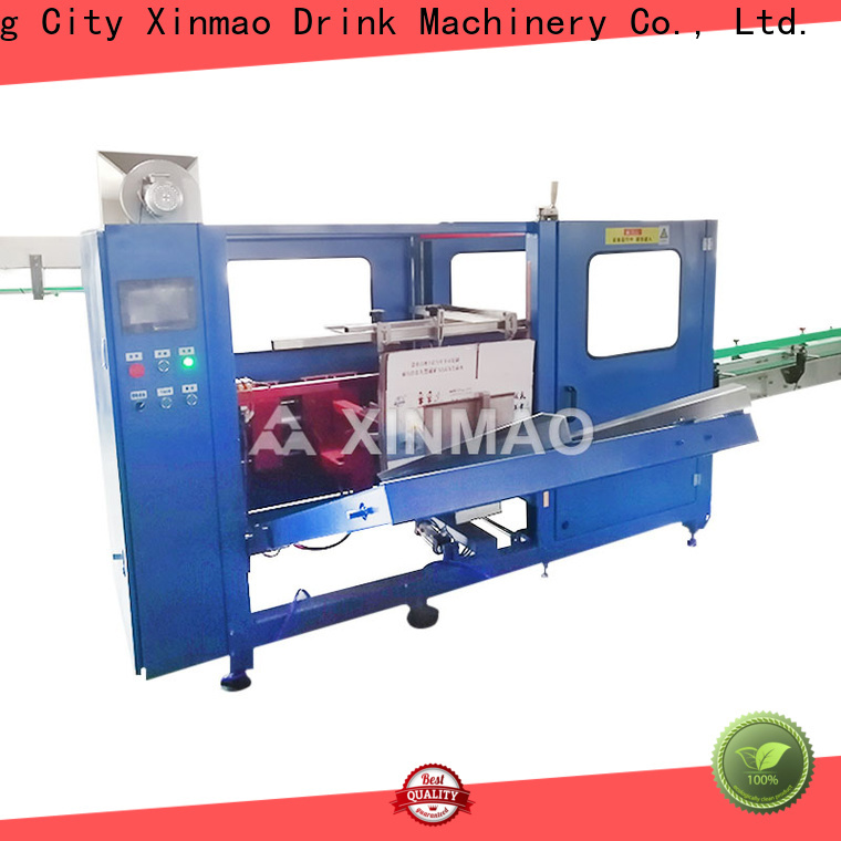 custom sauce packaging machinery product supply for factory