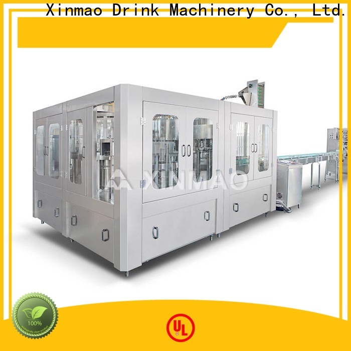 Xinmao automatic how to start a water bottling company for sale for water bottle
