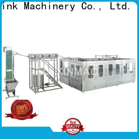 top carbonated drink filling machine beverage for sale for soft drink