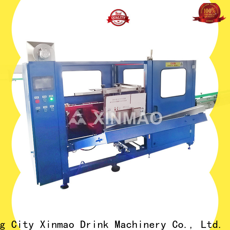 high-quality pouch packing machine price automatic factory