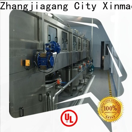 Xinmao high-quality filtered water vending machine supply for mineral water