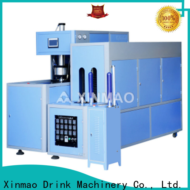 wholesale single stage pet blowing machine molding factory for juice