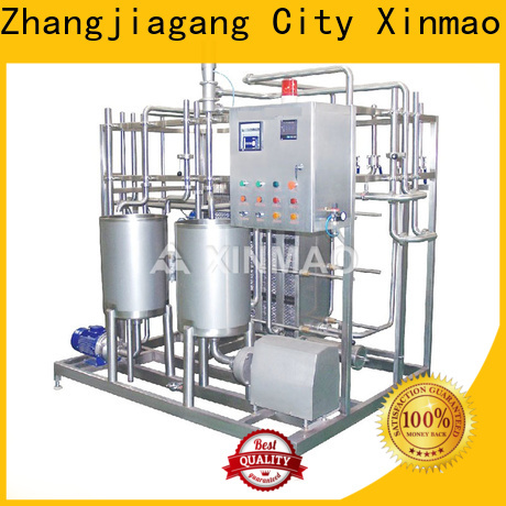 Xinmao wholesale commercial fruit juice making machine supply for carbonated soft drink