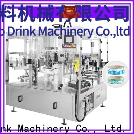 Xinmao sleeve labelling equipment for sale for factory