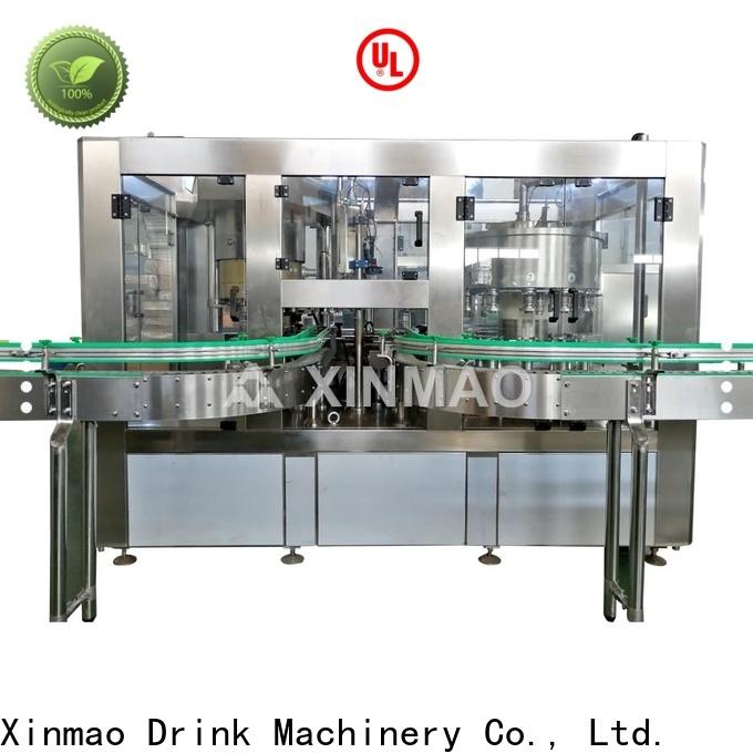 wholesale juice bottle filling machine drink company for mango juice