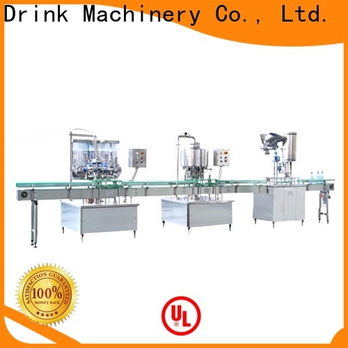 Xinmao top buy bottled water wholesale supply for mineral water